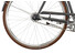 Creme Caferacer Doppio Citybike Herrer 7-speed grå